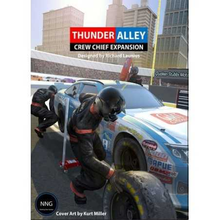 Thunder Alley Crew Chief