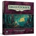 La era olvidada Arkham Horror el juego de cartas