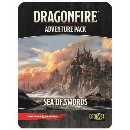 Dragonfire Adventures Sea of Swords