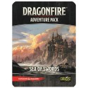 Dragonfire Adventures Sea of Swords