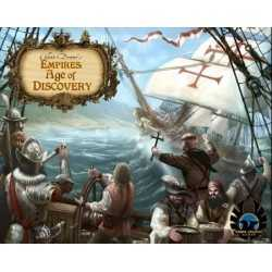 Empires Age of Discovery Deluxe Edition
