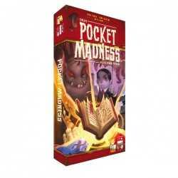 Cthulhu Pocket Madness