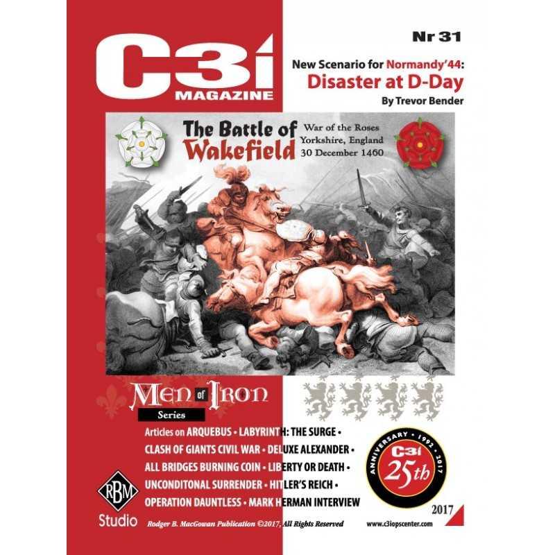 C3i Magazine 31