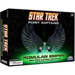 Star Trek: Fleet Captains Romulan Empire
