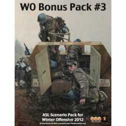 ASL Bonus Pack Winter Offensive 2012