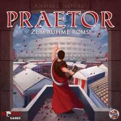 Praetor (German)