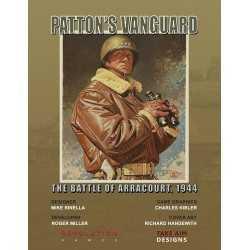 Patton's Vanguard The Battle of Arracourt