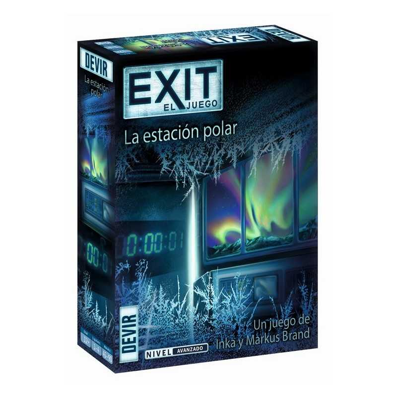 EXIT La estación polar