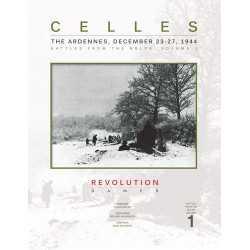 Battles of the Bulge Celles