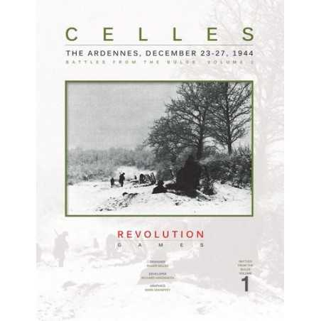 Battles of the Bulge Celles