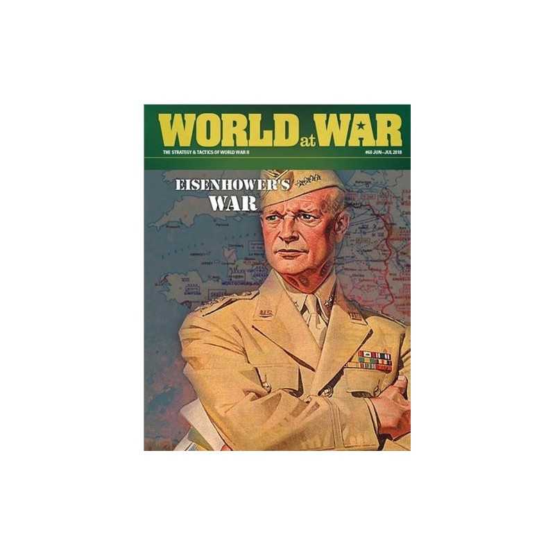 World at War 60 Eisenhower's War