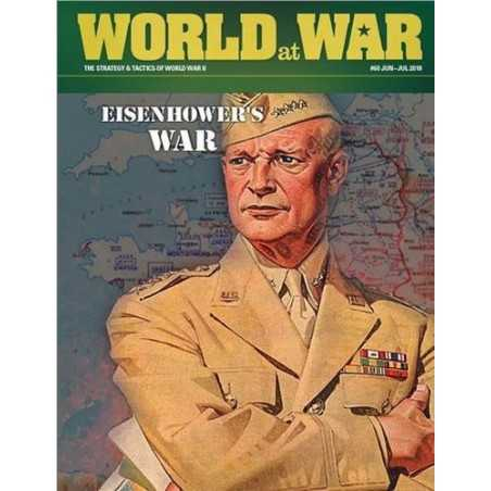 World at War 60 Eisenhower's War
