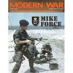 Modern War 35 Mike Force