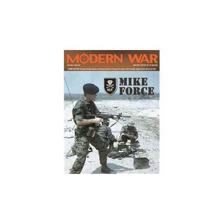 Modern War 35 Mike Force