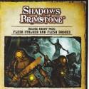 Flesh Stalker & Flesh Drones Deluxe Enemy Pack Shadows of Brimstone: