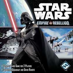 Star Wars: Empire vs. Rebellion (English)