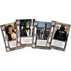 Star Wars: Empire vs. Rebellion (English)