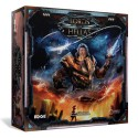 Lords of Hellas + Figura promocional ULYSES