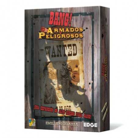 Bang! Armados y peligrosos