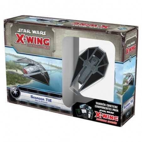 Segador TIE X-WING