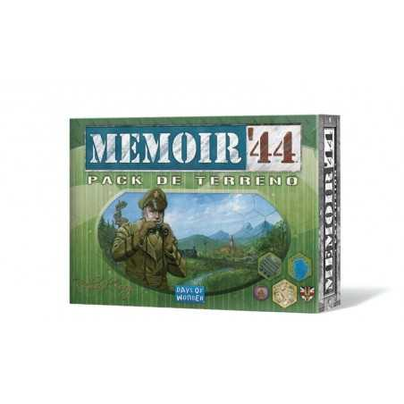 Memoir 44 Pack de terreno