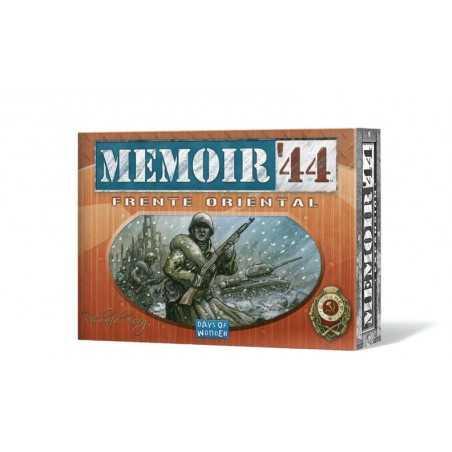 Memoir 44 frente oriental