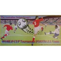World Cup Tournament Football