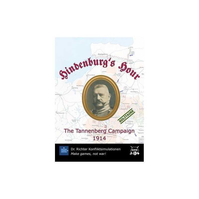 Hindenburg's Hour