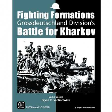 Fighting Formations Battle for Kharkov expansion