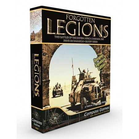 Forgotten Legions Designer Signature Edition