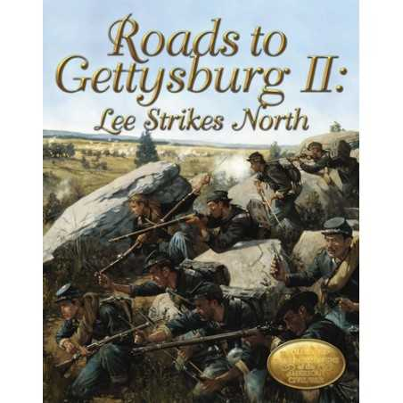 Roads to Gettysburg II Lee Strikes North