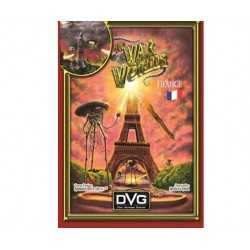 War of the Worlds France