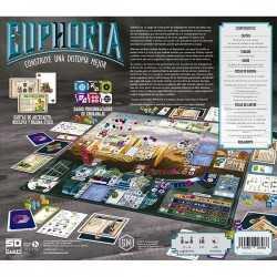 Euphoria: Build a Better Dystopia