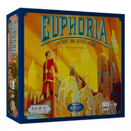 Euphoria Contruye una distopía mejor