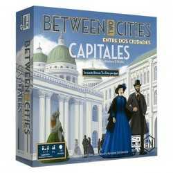 Capitales expansión para Between two Cities