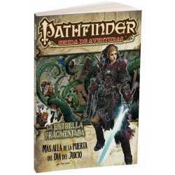 Pathfinder La estrella fragmentada 4 más allá de la Puerta del día del Juicio