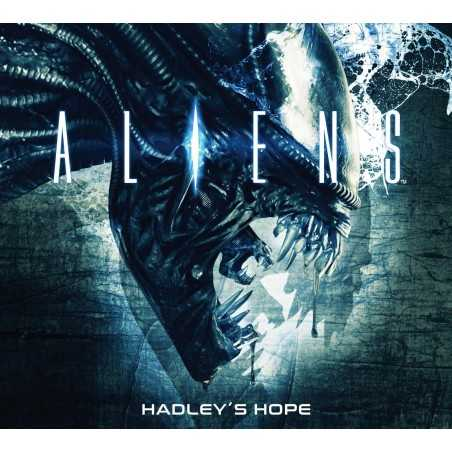 Aliens Hadley's Hope