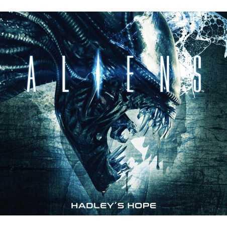 Aliens Hadley's Hope