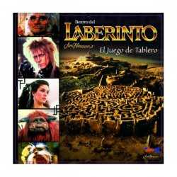 Dentro del laberinto (Jim Henson)
