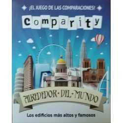 Comparity Alrededor del Mundo
