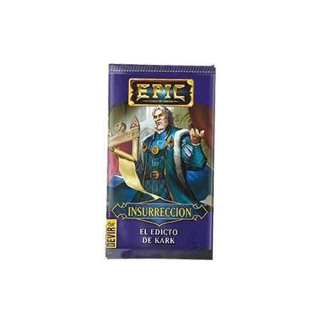 EPIC El Edicto de Kark (sobre expansión)