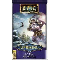 EPIC La Ira de Velden (sobre expansión Epic Insurrección)