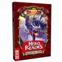 Hero Realms JEFE DRAGÓN