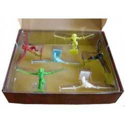 Titan expansión de miniaturas