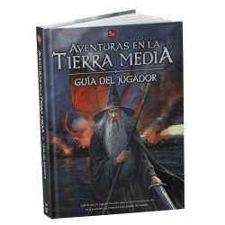 Aventuras de la Tierra Media Guía del jugador