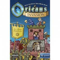 Orleans Invasion
