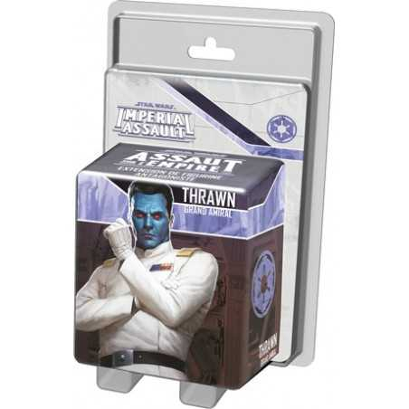 Thrawn STAR WARS Imperial Assault