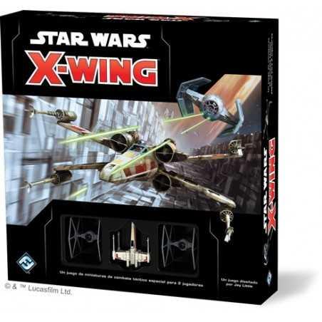 Star Wars X-Wing Segunda Edición