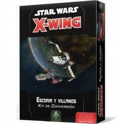 Star Wars X-Wing Kit de Conversión Imperio Galáctico
