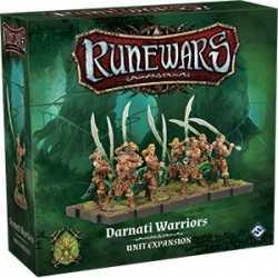 Runewars Darnati Warriors Expansion Pack (ENGLISH)